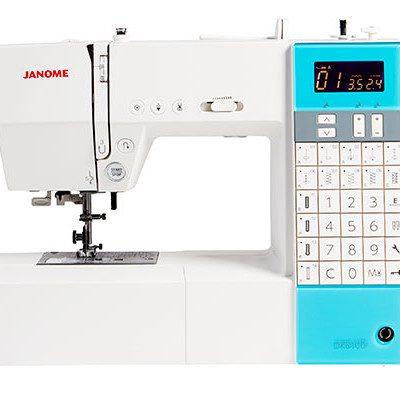 Janome DKS 100