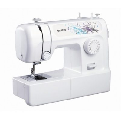 Brother L14 sewing machine Franklins