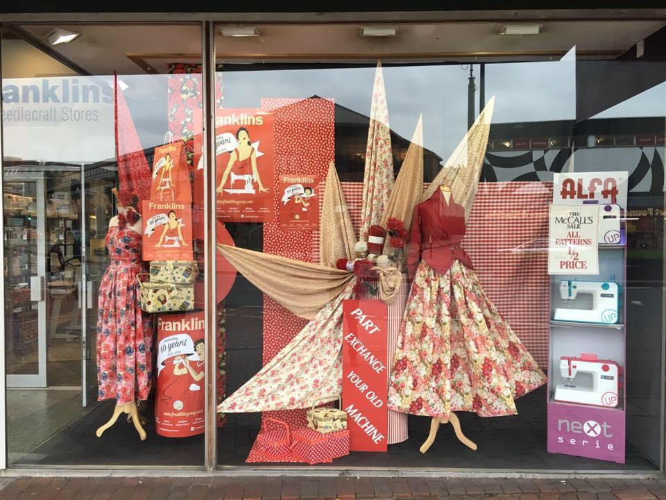 Ipswich Store