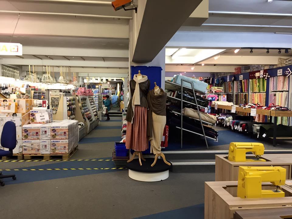 Colchester Store