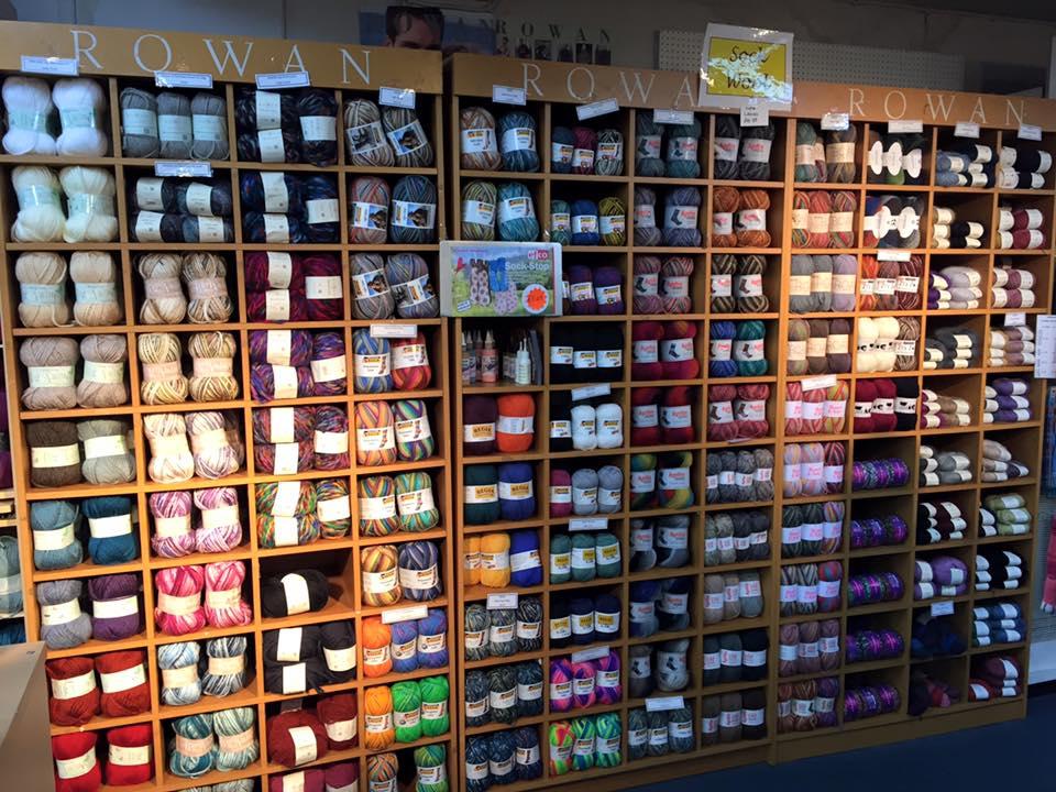 Dovercourt Store