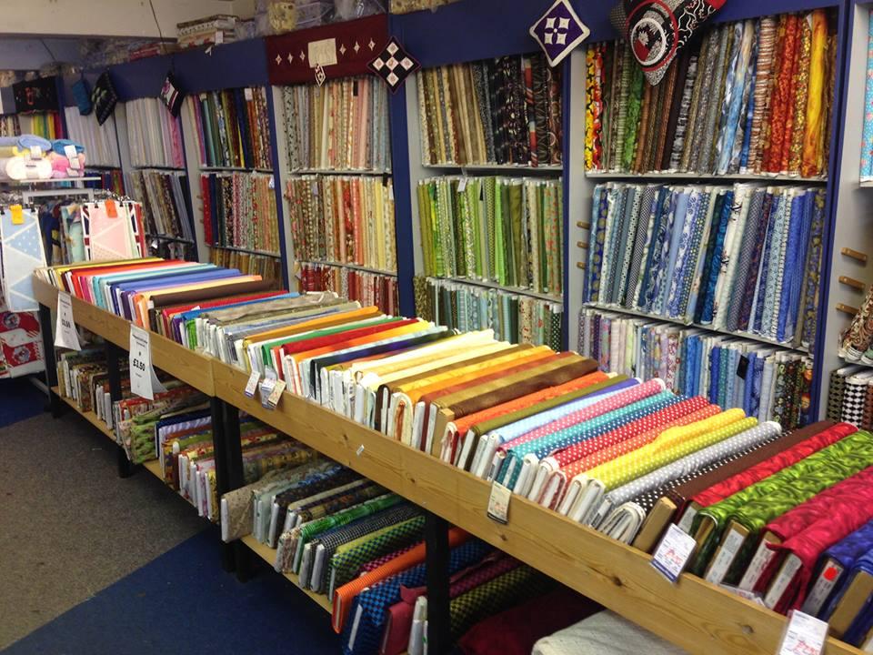 Fabric Department 2