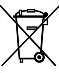 weee symbol