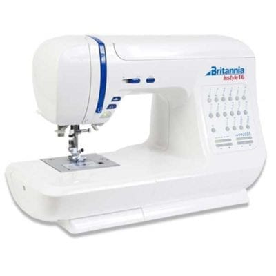 Britannia InStyle 16 Sewing Machine