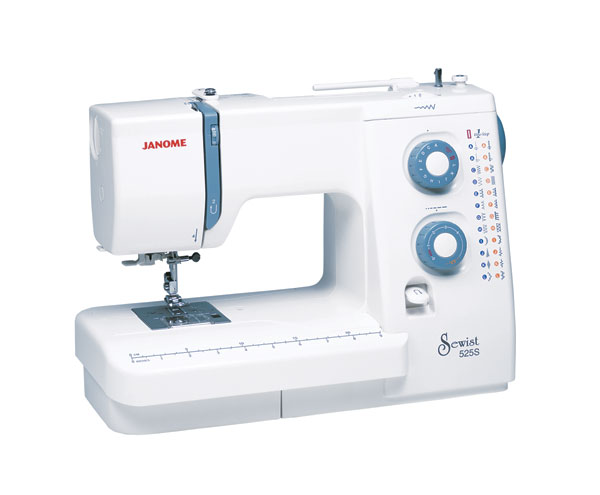 Janome 525s - Franklins Group