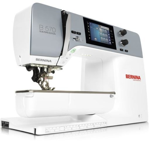 Bernina S-B570 - Franklins Group