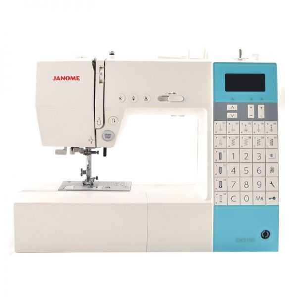 Janome DKS 100 - Franklins Group