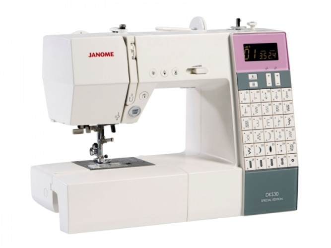 janome-dks30-se - Franklins Group