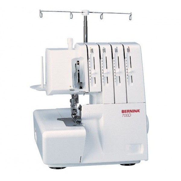 Bernina Overlockers