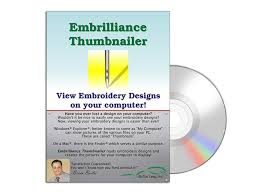 Embrilliance Thumbnailer