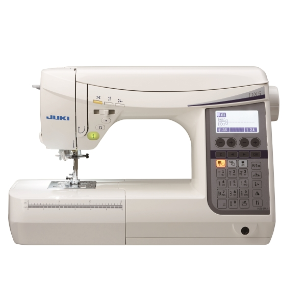 Juki DX5 sewing machine franklins