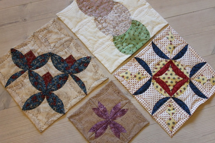 Franklins Japanese Folded Patchwork - Franklins Group