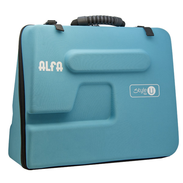 Franklins Group Alfa Style UP Case - Franklins Group