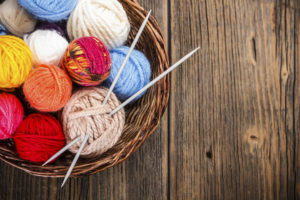 Knitting Workshop - Franklins Group