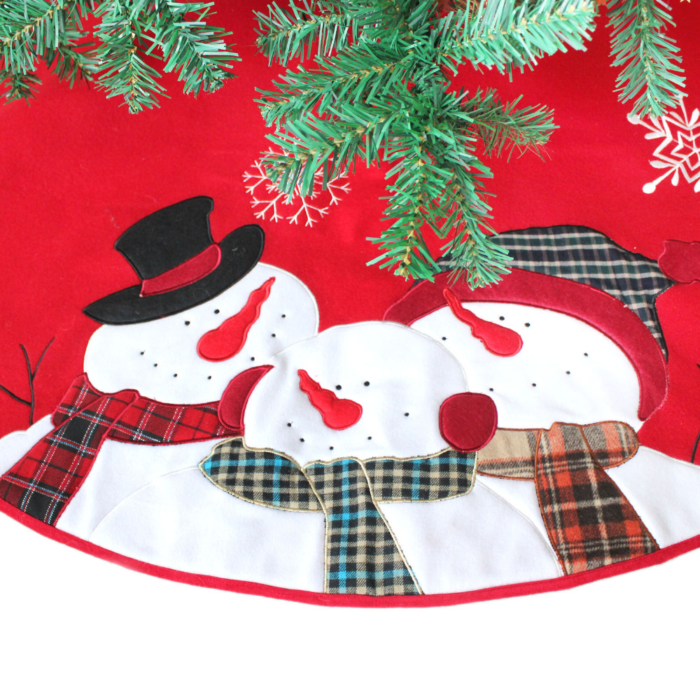 Christmas Tree Skirt- Franklins Group