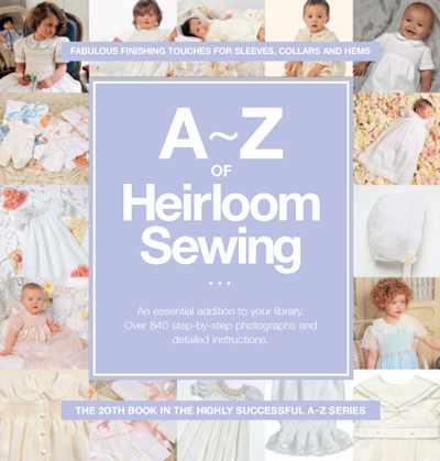 Heirloom Sewing - Franklins Group