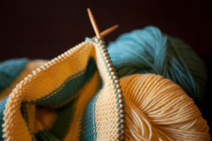 Knitting Classes with Judith Cooper - Franklins Group