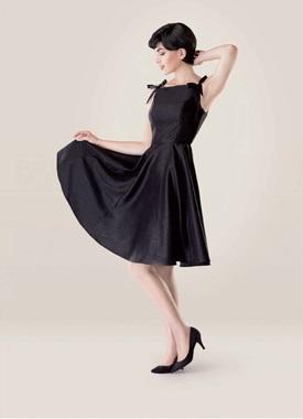 Little Black Dress - Franklins Group
