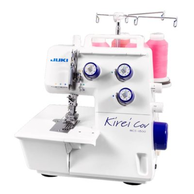 Juki MCS-1800 Coverstitch