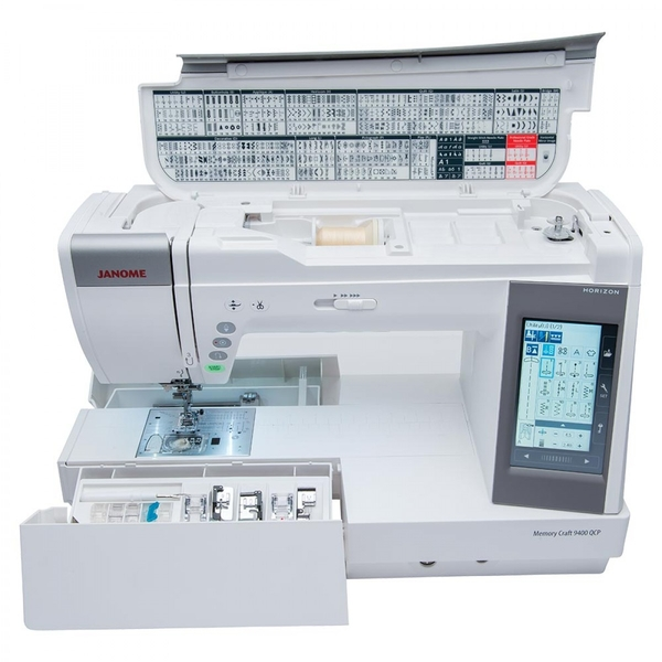 Janome MC9400 - Franklins Group