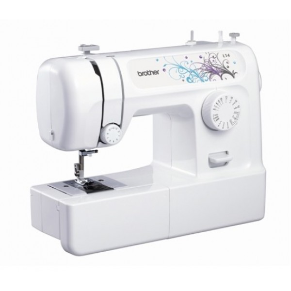 Brother L14 sewing machine - Franklins Group