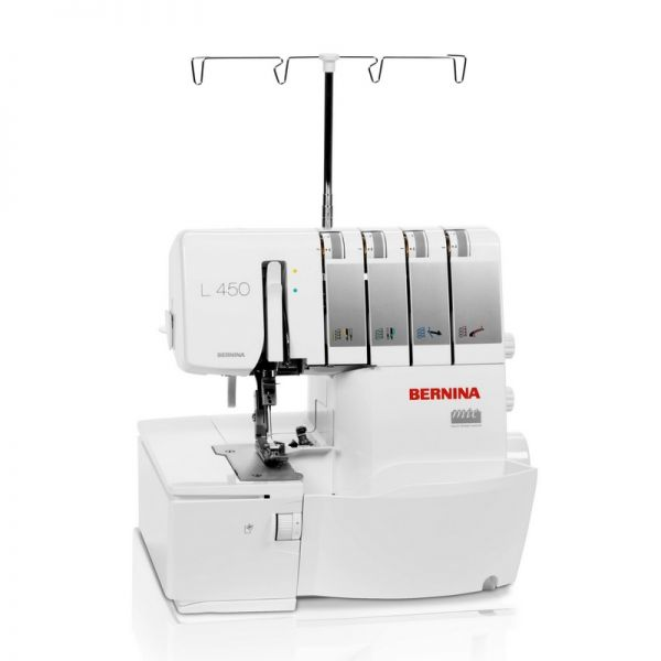 Bernina l450 Franklins