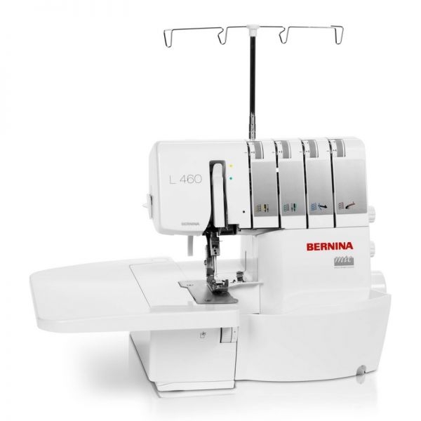 Bernina l460 Overlocker - Franklins Group