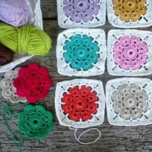 crochet for beginners- Franklins Group