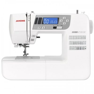 Janome 230DC - Franklins Sewing