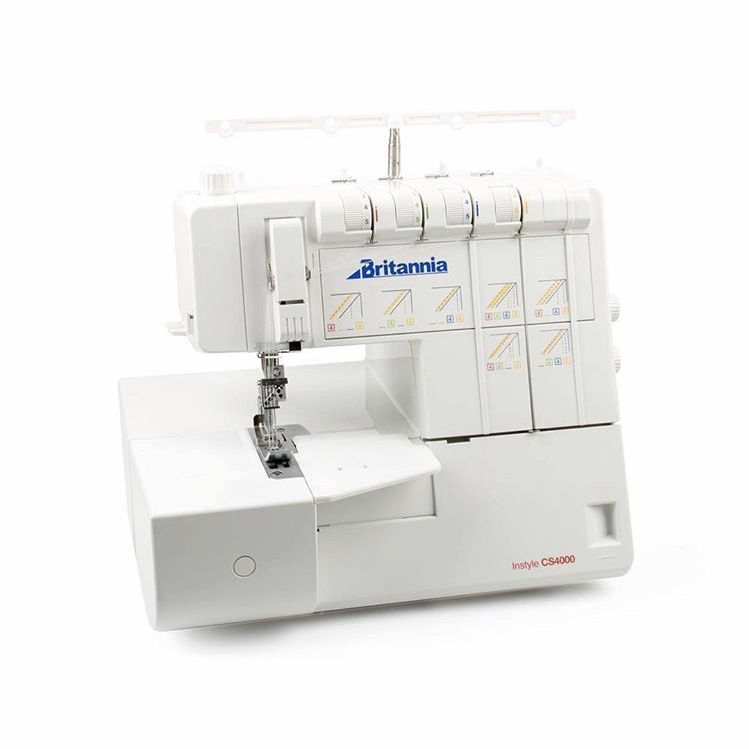 Britannia CS4000 Coverstitch