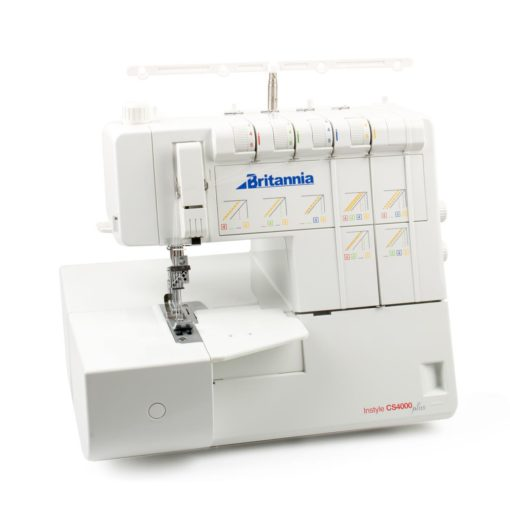Britannia CS4000 Plus coverstitch