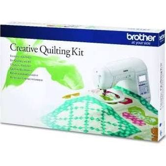 Brother Creative Quilt Kit - Franklins Group