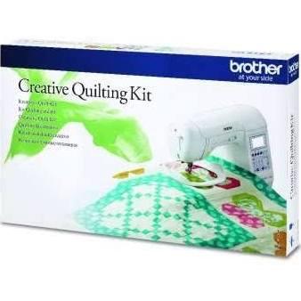 Brother Creative Quilt Kit - Franklins Group