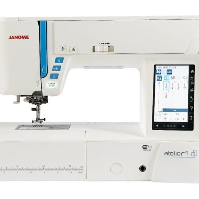 janome-atelier-9 - Franklins Group