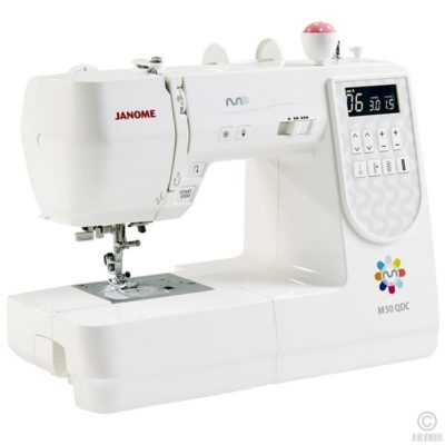 janome-m50qdc - Franklins Group