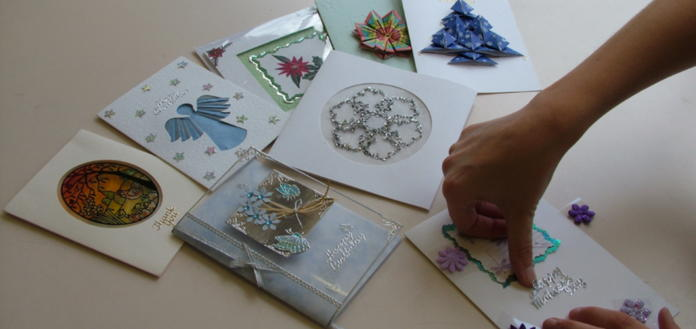 card making 1- Franklins Group