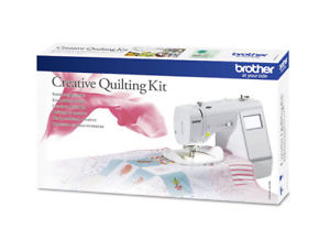 brother-quilting-kit - Franklins Group