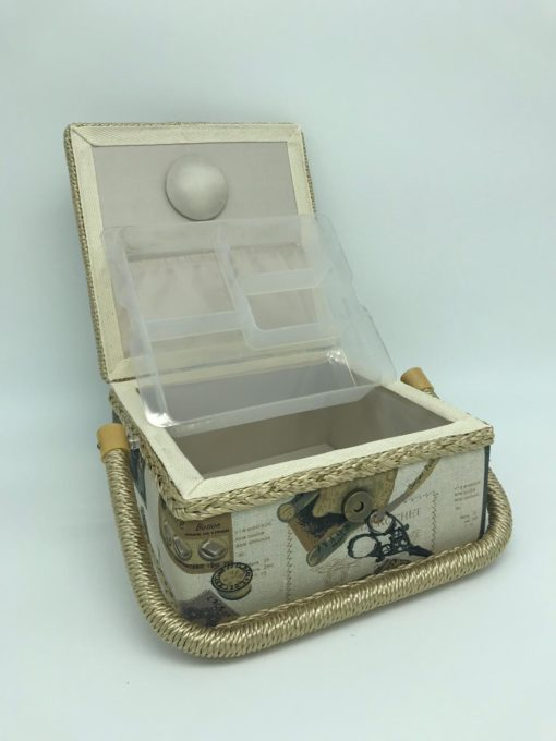 Sewing Box - Traditonal - Franklins Group
