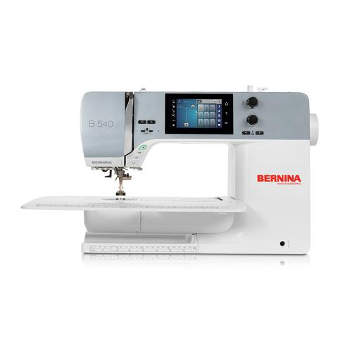 Bernina 540 table - Franklins Group