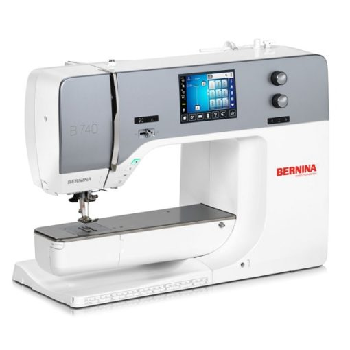 Bernina B740 sewing machine - Franklins Group
