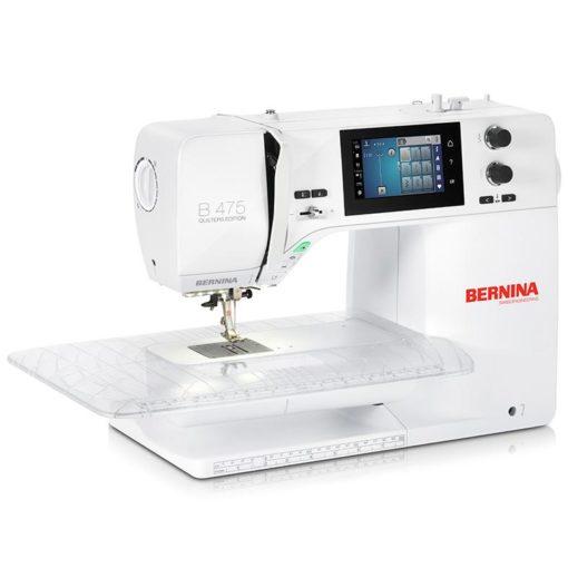 Bernina S-475 - Franklins Group