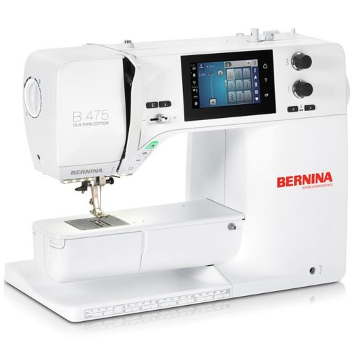 Bernina S-475 sewing machine - Franklins Group