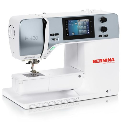 Bernina S-480 sewing machine - Franklins Group