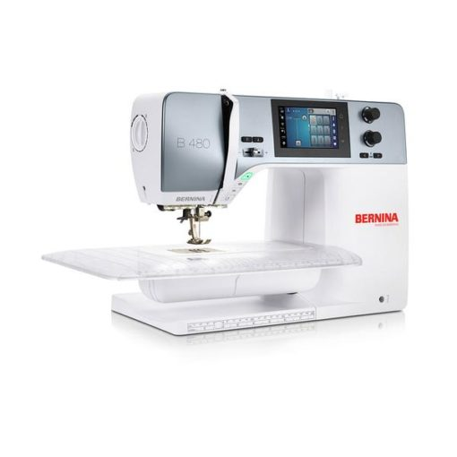 Bernina S-480 - Franklins Group
