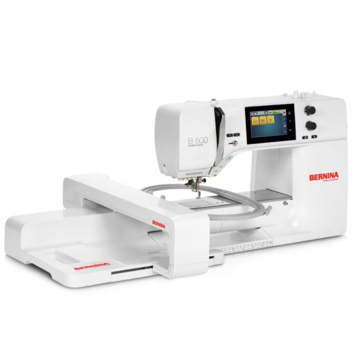 Bernina S-500 - Franklins Group