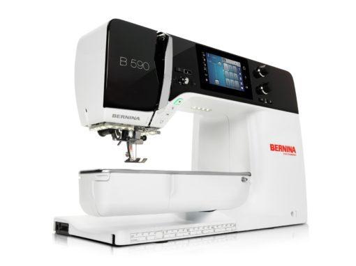 Bernina S-590e sewing machine 3 - Franklins Group