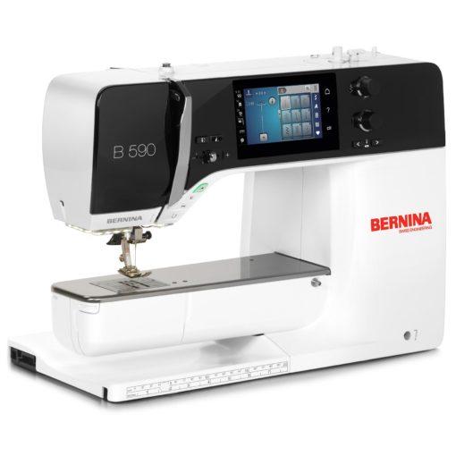 Bernina S-590e sewing machine 2 - Franklins Group
