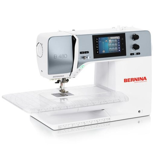 Bernina S-480 3 - Franklins Group