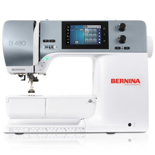 Bernina S-480 2 - Franklins Group