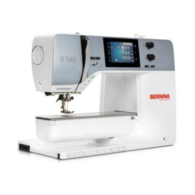 Bernina 540 sewing machine - Franklins Group